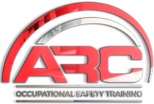 ARC Training Co - logo