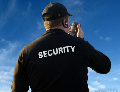 Link to Security Courses Page